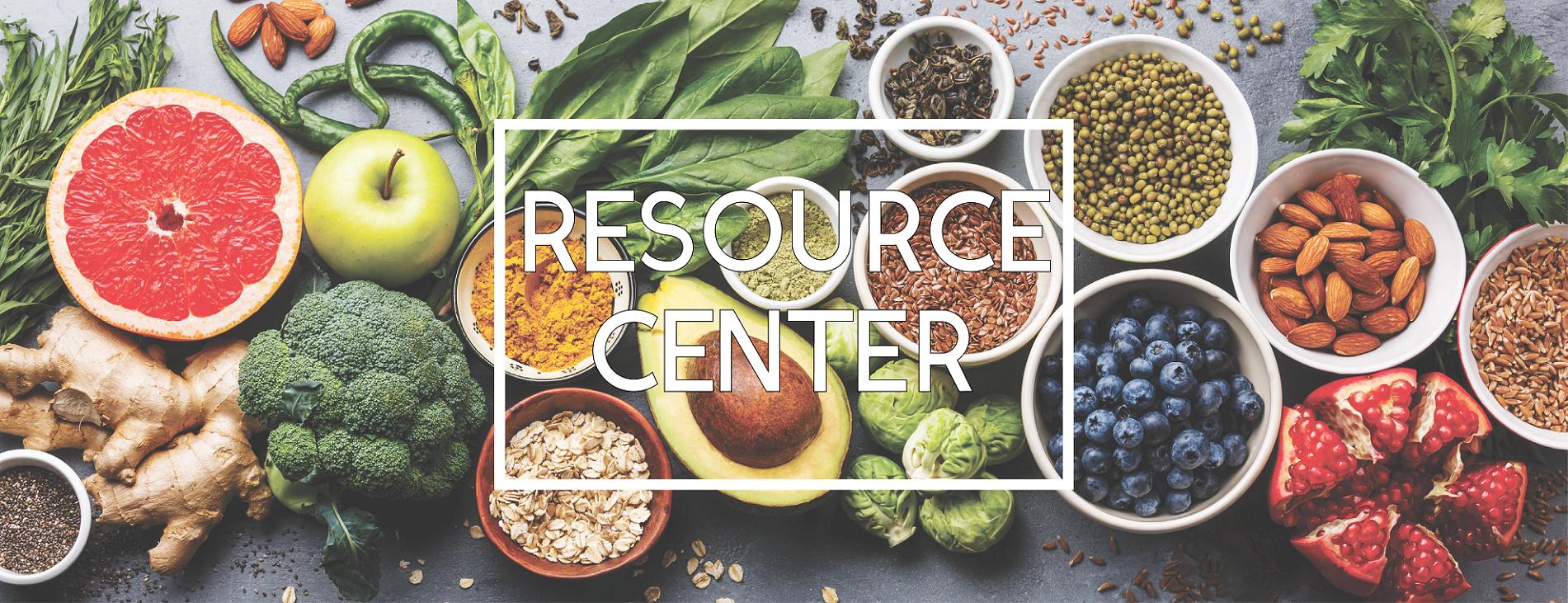Michigan Healthy Food Resource Center